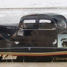 Maisto 1952 Citroen 15 CV 6 Cylinder Black 1:18 NEW