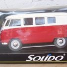 Prestige by Solido 1966 V.W. Combi Vitre 1:18 NEW