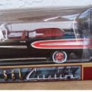 Road Legends 1958 Edsel Citation Black/Red NEW in Box