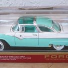 Road Legends Yat Ming 1955 Ford Crown Victoria 1:18 NEW