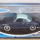 Solido Blue  V.W. Karman Ghia Coupe 1:18 NEW
