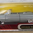 Yat Ming Road Signature Silver 1959 Buick Electric 225 NEW