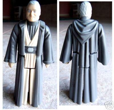 Vintage Anakin Skywalker Figure