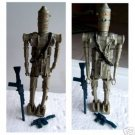 Vintage IG-88 Bounty Hunter Figure