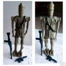 Vintage IG-88 Bounty Hunter Figure