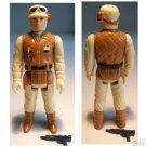 Vintage Rebel Soldier Hoth Battle Gear Complete