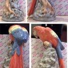 Royal Dux Parrot 24500/200 Original Box Excellent Condition