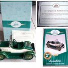 KCC 1926 Speedster Luxury Limited Edition New in Box #9048
