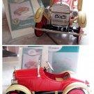 KCC 1926 Steelcraft Speedster Lux. Lim. Ed. NIB 6732/29500 #9045