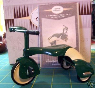 KCC 1939 American National Pedal Bike NEW in Box #6314