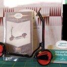KCC 1939 Garton Batwing Scooter #6317 NEW