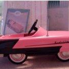KCC 1956 Garton Kidillac NIB #9094