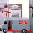 KCC 1960s Sealtest Milk Truck Sidewalk Cruisers MIB