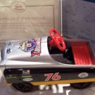 KCC 1998 NASCAR 50th Anniversary Custom Champion #7110 NIB