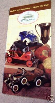 KCC 2000 Kiddie Car Classics Brochure