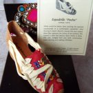 Just the Right Shoe 25328 Espadrille Pacha NEW