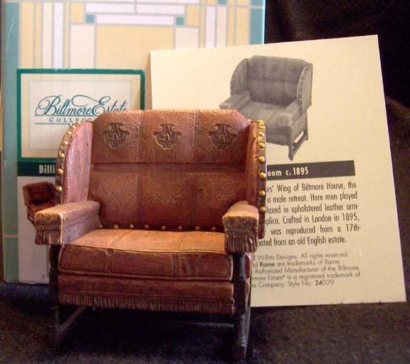 Take a Seat by Raine Billiard Room #24029 NEW in Box
