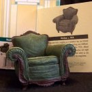 Take a Seat by Raine Viridian #24013 NEW in Box