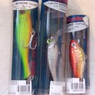 Transkei Nose System Lure Assortment #3 NEW