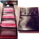 Mary Kay Cosmetic Roll up Bag Travel New