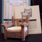 Take a Seat by Raine Patio #24017 NEW in Box