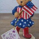 Patriotic Bear by Gibson Greetings, Inc.
