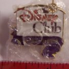 The Disney Club Inaugural Member Pin Unopened