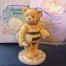 Cherished Teddies #141348 Bea