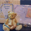Cherished Teddies #617164 Willie