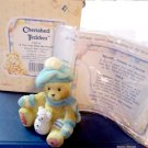 Cherished Teddies #914754 Jack - January Bear