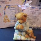 Cherished Teddies #911410 Patrick