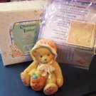Cherished Teddies #912794 Connie