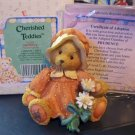 Cherished Teddies #912808 Prudence