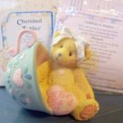 Cherished Teddies #103667 Margaret