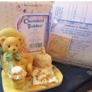 Cherished Teddies #950459 Anna