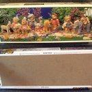 Cherished Teddies Circus Pawrade Jigsaw Puzzle #97114