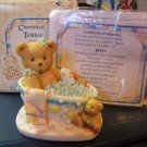 Cherished Teddies #626066 Betty