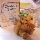 Cherished Teddies #950432 Jacki