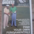 Golf Digest Fnd Your Own Fundamentals (VHS) - Volume