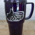 Tampa Bay Devil Rays Melitta Coffee Travel Mug