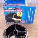 Smoke Right Car Cup Holder Smoke Free Ashtray