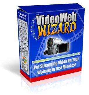 Video Web Wizzard