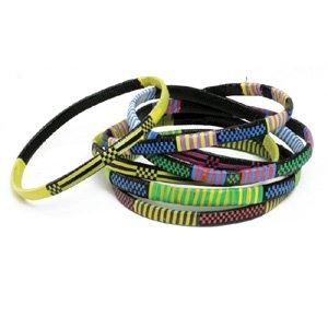 Woven Tuareg Bracelet (J-B260)