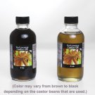 Black Jamaican Castor Oil  4 oz. M-P221