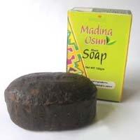 Madina Osun Black Soap - 5¼ oz. (M-S216)