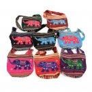 Elephant Tote Bag (C-A163)