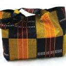 Kente Tote Bag : Style #3   (C-A827)