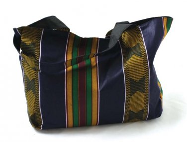 Kente Tote Bag  Style 4 (C-A828)