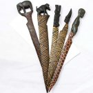 African Letter Opener (A-WC691)