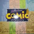 American Comic Classics Collection & Album